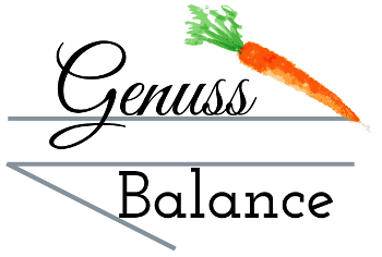 Logo GenussBalance Samira Vorhaus